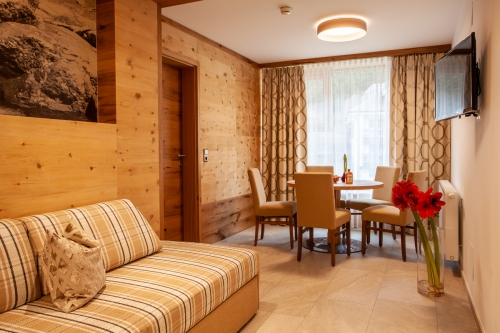 The new Olympia Suites