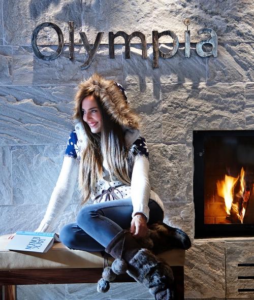 Hotel Olympia **** Ischgl