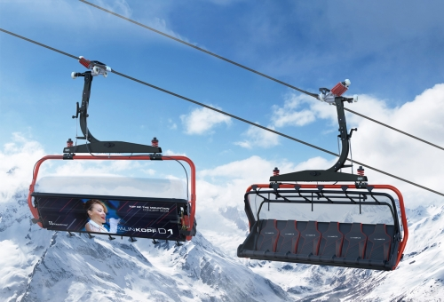 Skipass service in Hotel Olympia